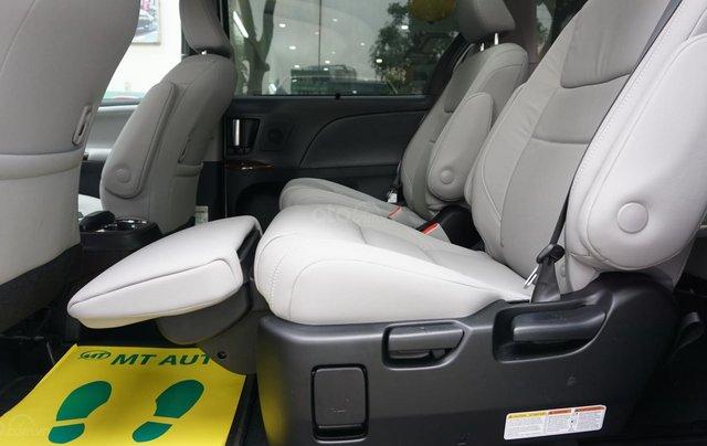 Bán xe Toyota Sienna Limited 1 cầu model 2020, giá tốt, giao ngay toàn quốc, nhập Mỹ - LH 094.539.2468 Ms. Hương21