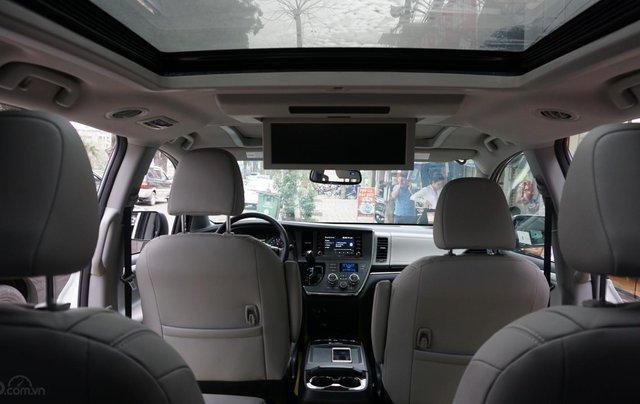 Bán xe Toyota Sienna Limited 1 cầu model 2020, giá tốt, giao ngay toàn quốc, nhập Mỹ - LH 094.539.2468 Ms. Hương22