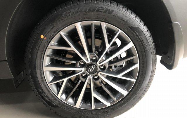 Hyundai Cầu Diễn - Bán Hyundai Tucson, máy dầu, 2019 vàng cát, đủ màu, tặng 10-15 triệu, nhiều ưu đãi - LH: 09648989324