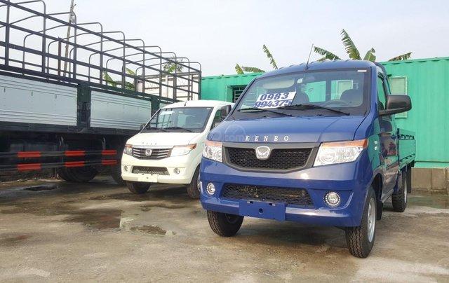Bán xe tải Kenbo Chiến Thắng tại Hưng Yên2