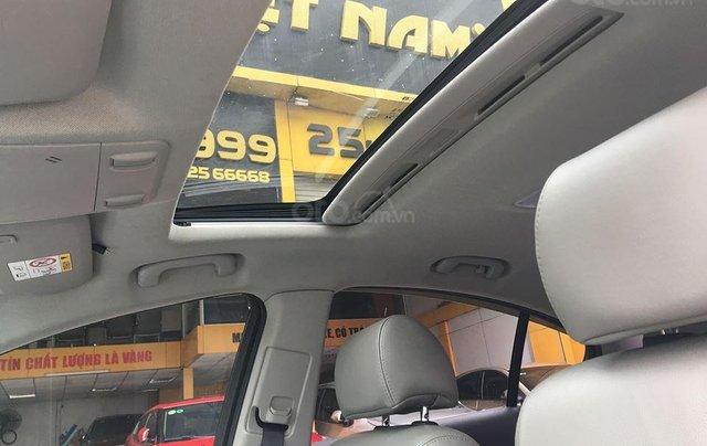 Bán xe Chevrolet Cruze 1.8 LTZ sản xuất 2016, màu trắng, giá chỉ 505 triệu4