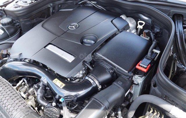 Bán Mercedes Benz E250 2014 xe đẹp màu nâu, đi 27.000km, cam kết chất lượng bao kiểm tra hãng2