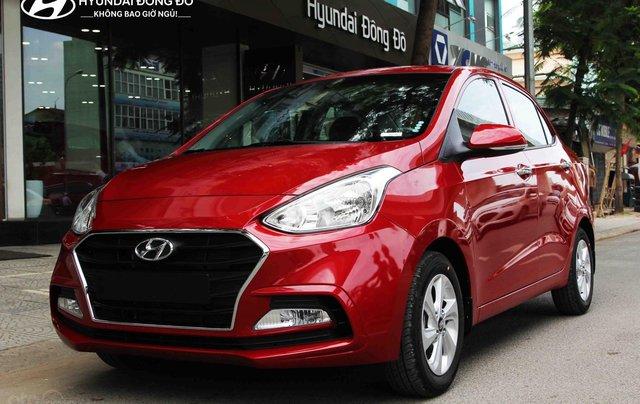 Bán xe Hyundai Grand i10 Sedan MT, giá bán 383 triệu mới 100%3