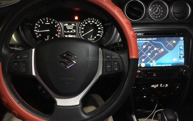 Bán xe Suzuki Vitara 2017 nhập khẩu nguyên chiếc 620tr1