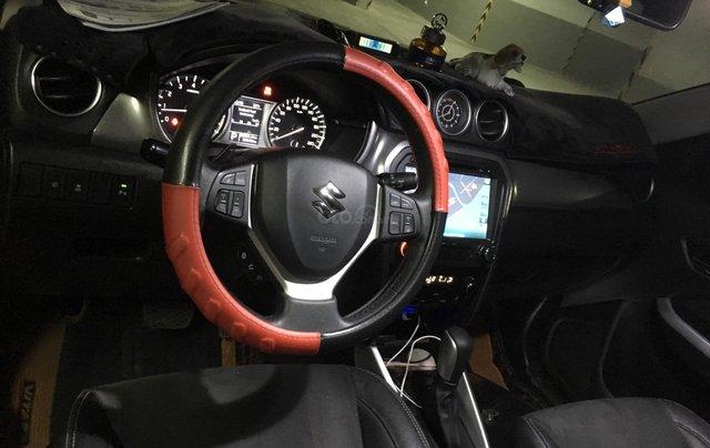 Bán xe Suzuki Vitara 2017 nhập khẩu nguyên chiếc 620tr3