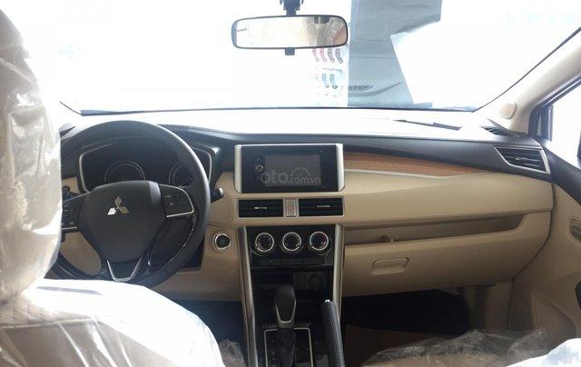 Xpander AT 2019, dòng xe 7 chỗ giá tốt, nhập khẩu nguyên chiếc2