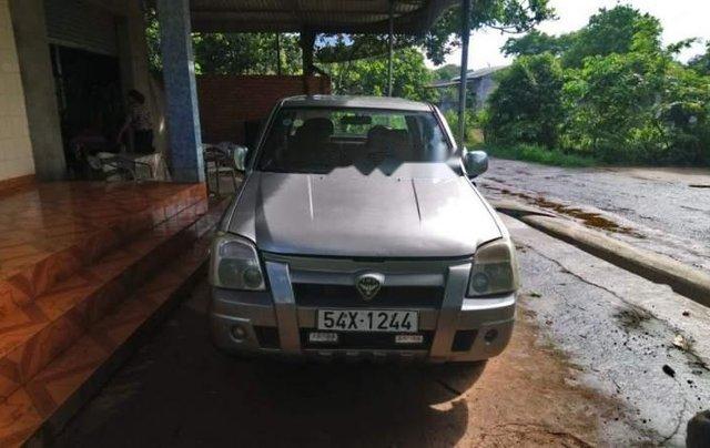 Bán Mekong Premio đời 2007, màu bạc, xe nhập1