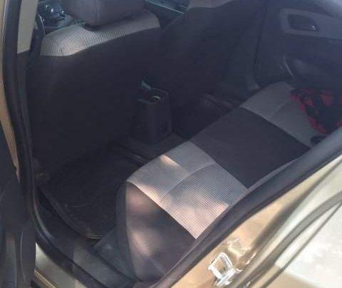 Bán xe Chevrolet Cruze LS năm 2011, màu vàng, giá tốt4