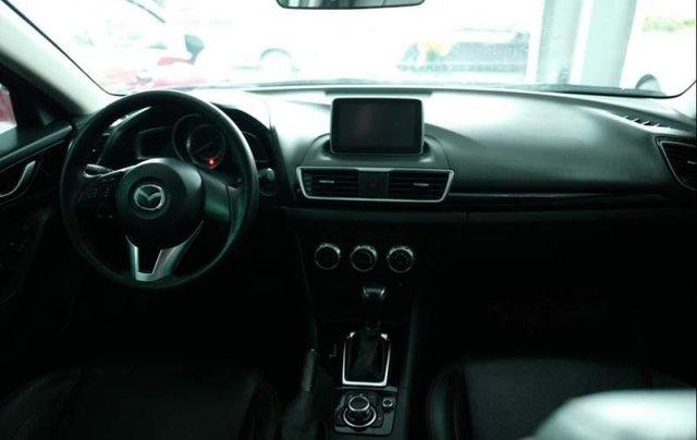 Bán xe Mazda 3 sản xuất năm 2015, màu bạc1