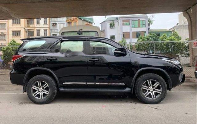 Bán ô tô Toyota Fortuner G sản xuất năm 2018, màu đen chính chủ4