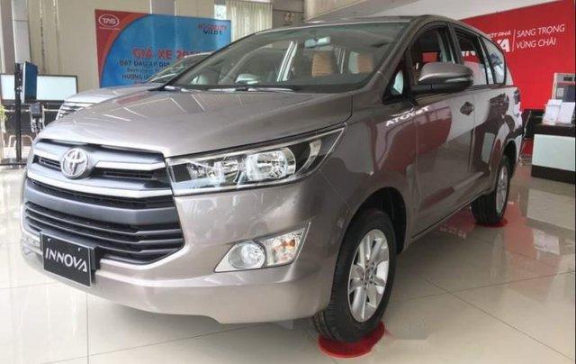 Bán Toyota Innova đời 2019, giá chỉ 771 triệu0