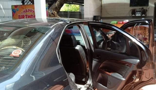 Chính chủ bán Ford Mondeo 2.5 đời 2005, màu xanh1