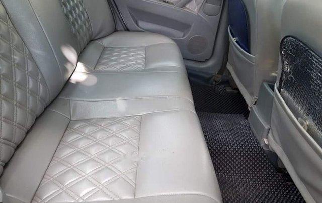 Gia đình bán Daewoo Lacetti sản xuất 2009, màu bạc, nhập khẩu3