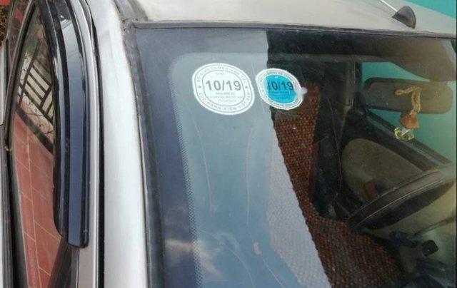 Cần bán xe Chery QQ3 2009, màu bạc, xe nhập3