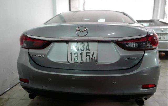 Bán Mazda 6 năm 2014, màu bạc, giá chỉ 628 triệu5