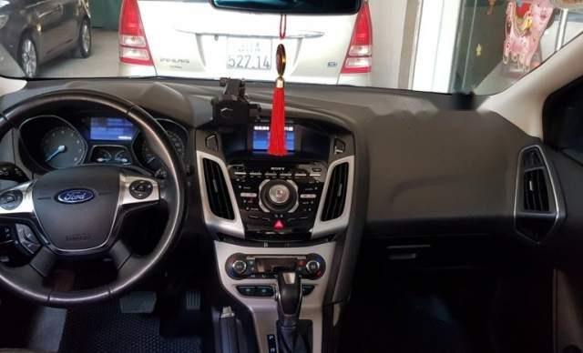 Chính chủ bán xe Ford Focus sản xuất 2015
