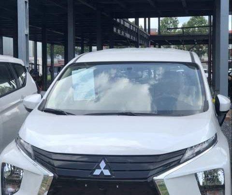 Bán xe Mitsubishi Xpander đời 2019, màu trắng, nhập khẩu nguyên chiếc 1