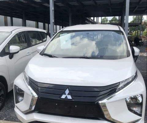 Bán xe Mitsubishi Xpander đời 2019, màu trắng, nhập khẩu nguyên chiếc 0