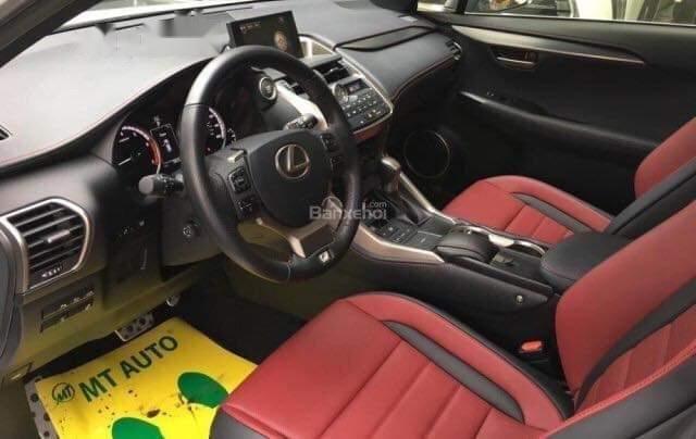 Bán xe Lexus NX 200T Fspots đời 2015, nhập khẩu1