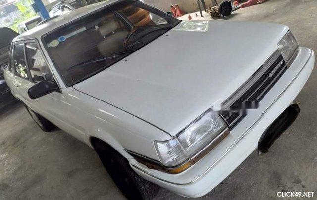 Bán Toyota Corona sản xuất năm 2007, màu trắng, nhập khẩu0