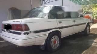 Bán Toyota Corona sản xuất năm 2007, màu trắng, nhập khẩu3