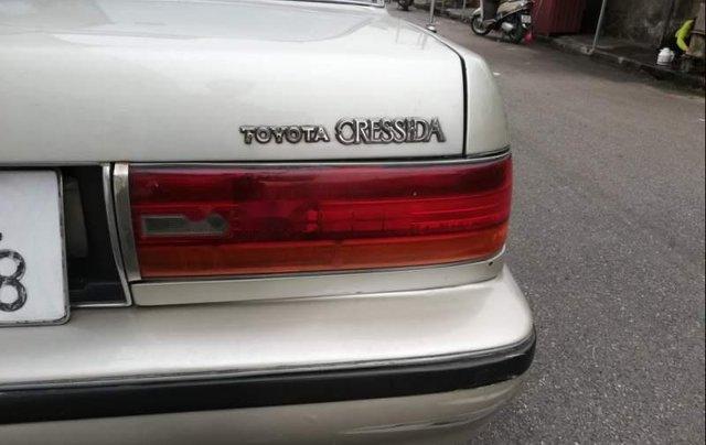Bán Toyota Cressida XL năm sản xuất 1994, màu vàng, 118tr3