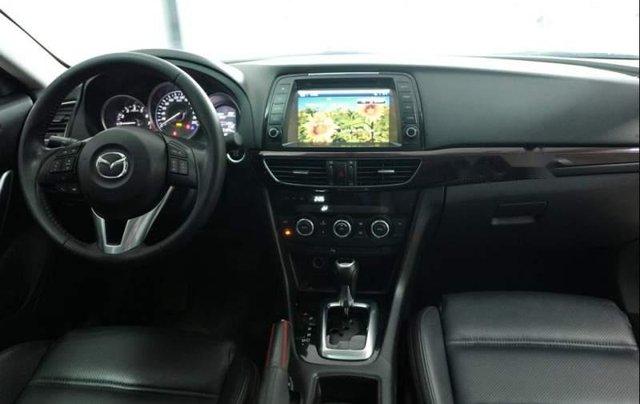 Bán Mazda 6 năm 2014, màu bạc, giá chỉ 628 triệu2