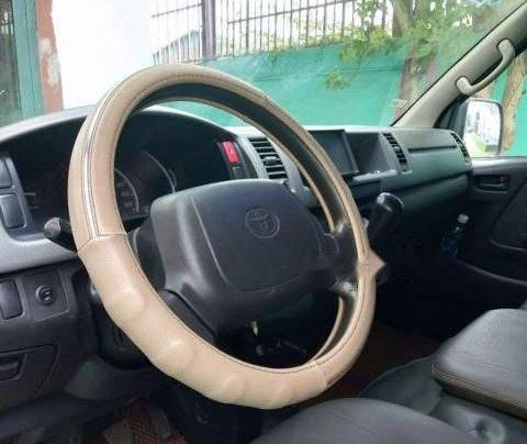 Cần bán Toyota Hiace đời 2008, giá chỉ 288 triệu2