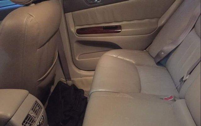 Bán xe Toyota Camry 3.0V 2003, số tự động, 300tr1
