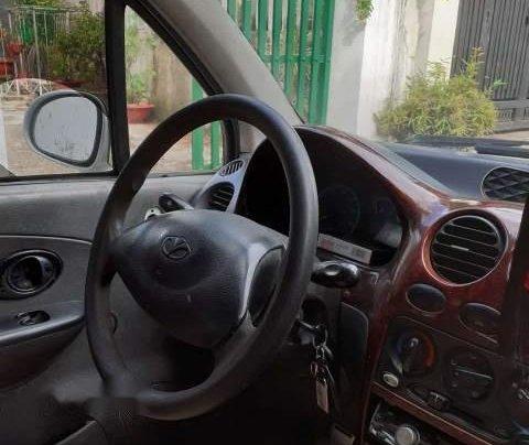 Bán xe Daewoo Matiz 2003, màu trắng4