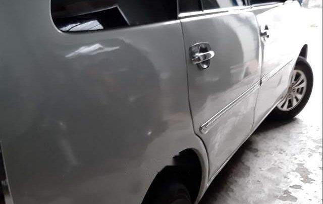 Bán Toyota Innova 2008, màu bạc1