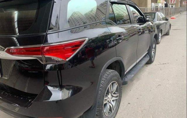 Bán ô tô Toyota Fortuner G sản xuất năm 2018, màu đen chính chủ0