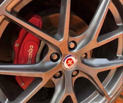 Bán ô tô Mazda 3 2.0 năm 2015, màu đỏ xe gia đình1