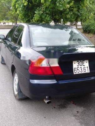 Bán lại xe Mitsubishi Lancer 2001, ĐK 20021
