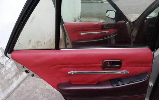 Bán Toyota Cressida XL năm sản xuất 1994, màu vàng, 118tr4