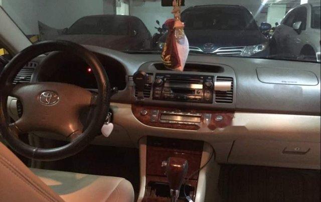Bán xe Toyota Camry 3.0V 2003, số tự động, 300tr4