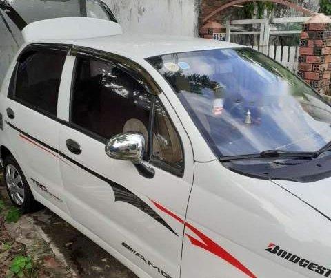 Bán xe Daewoo Matiz 2003, màu trắng3