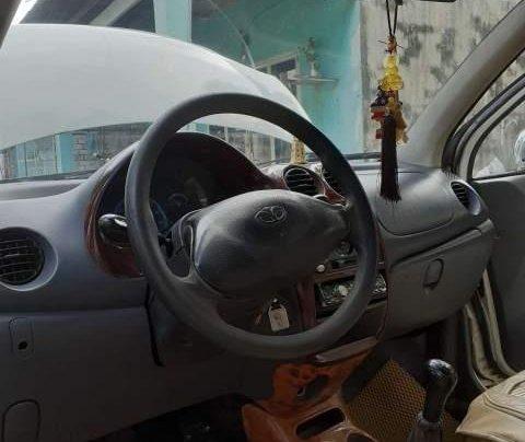 Bán xe Daewoo Matiz 2003, màu trắng1