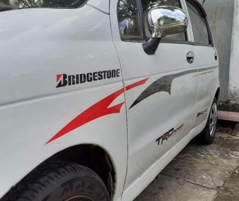 Bán xe Daewoo Matiz 2003, màu trắng0