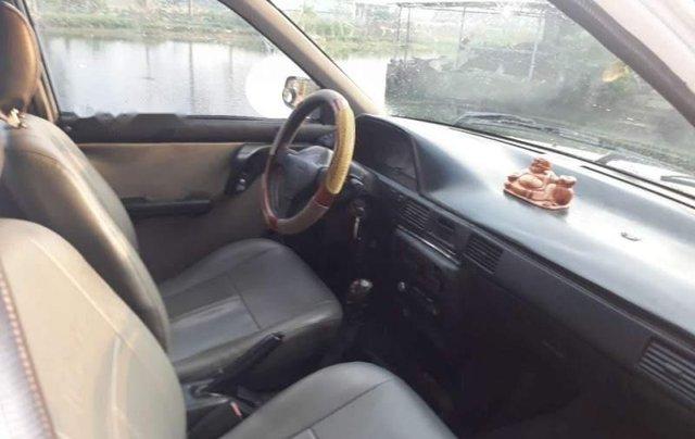 Bán Mazda 323 đời 1996, màu trắng, nhập khẩu, xe đẹp3