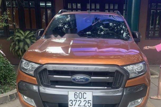 Lên đời bán Ford Ranger đời 2017, nhập khẩu nguyên chiếc5