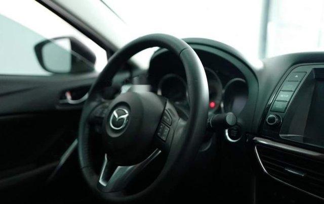 Bán Mazda 6 năm 2014, màu bạc, giá chỉ 628 triệu3