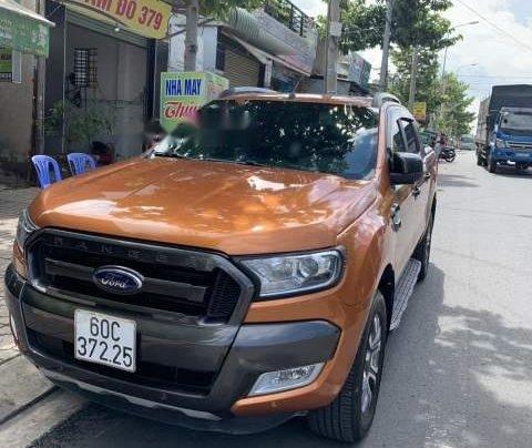 Lên đời bán Ford Ranger đời 2017, nhập khẩu nguyên chiếc1