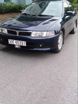 Bán lại xe Mitsubishi Lancer 2001, ĐK 20020