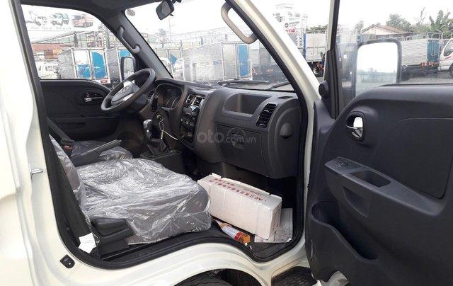 Jac 990kg thung kín, giá đại lý cấp 14