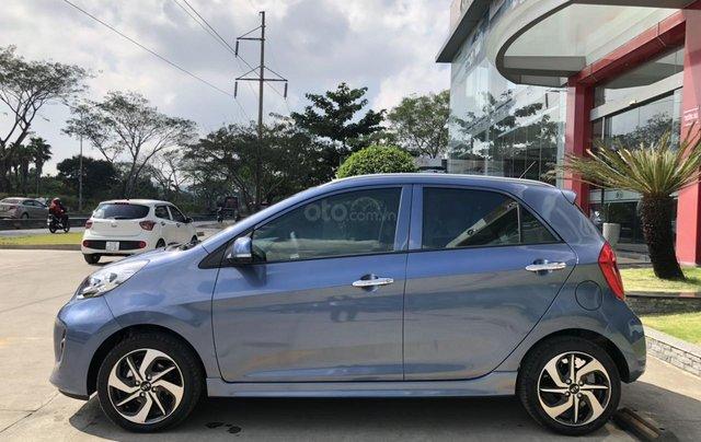 Kia Morning S AT 2019 - Chỉ 100 triệu, nhận xe liền tay0