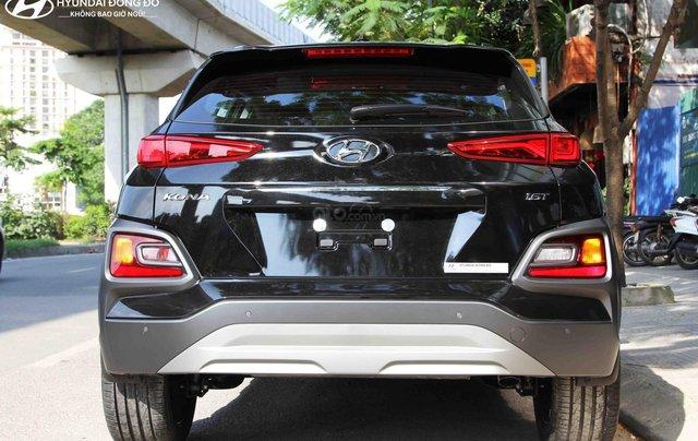 Bán Hyundai Kona 1.6 Turbo 2019. Tặng phủ Ceramic + gầm + bảo dưỡng 5000km2