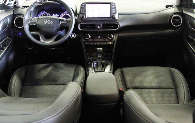 Bán Hyundai Kona 1.6 Turbo 2019. Tặng phủ Ceramic + gầm + bảo dưỡng 5000km4