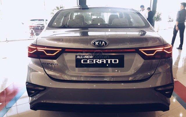 Bán Kia Cerato Deluxe 1.6 - Giá tốt nhất hcm, gọi ngay MS Lạt tại Kia Phú Mỹ Hưng4