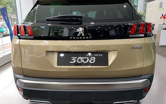 Bán Peugeot 3008 1.6 All New năm 20192